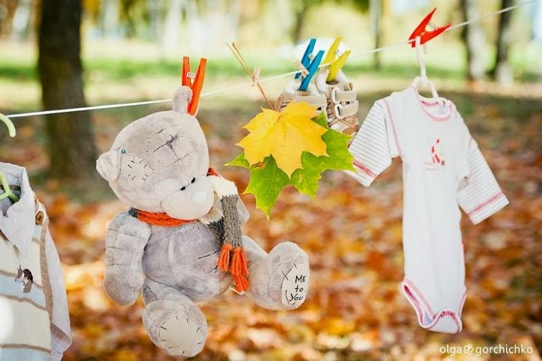 Осенняясессия для беременных